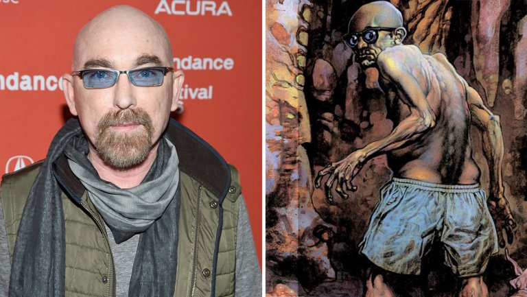 Preacher Adds Jackie Earle Haley As Odin Quincannon