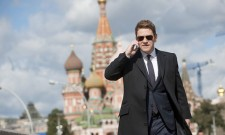 First Official Image Of Kenneth Branagh's Jack Ryan Villain