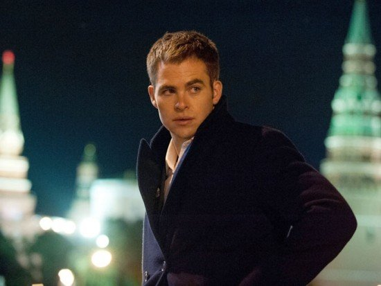Jack Ryan: Shadow Recruit Review