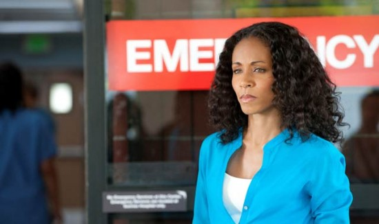 Jada Pinkett Smith Takes A Villainous Role In Fox's Gotham