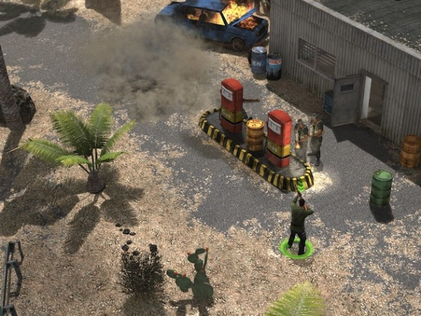 Jagged Alliance: Back In Action Set For Global Release In February 2012