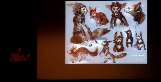 The Team Behind The Last Of Us Tried To Reboot Jak And Daxter