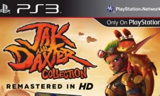 Jak And Daxter Collection Dated For North America & Europe