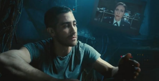 Roundtable Interview With Jake Gyllenhaal On Source Code (Part 2)