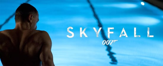 Check Out Daniel Craig In First Skyfall Image