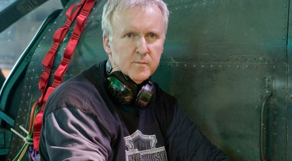 james cameron James Cameron Provides Updates On Avatar 4 And Battle Angel