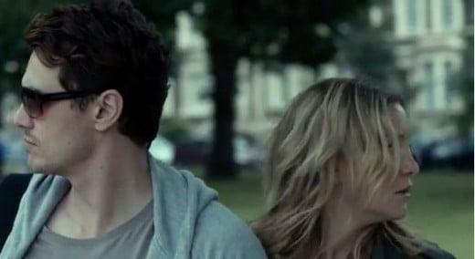 James Franco And Kate Hudson Try To Be Good People In This New Trailer