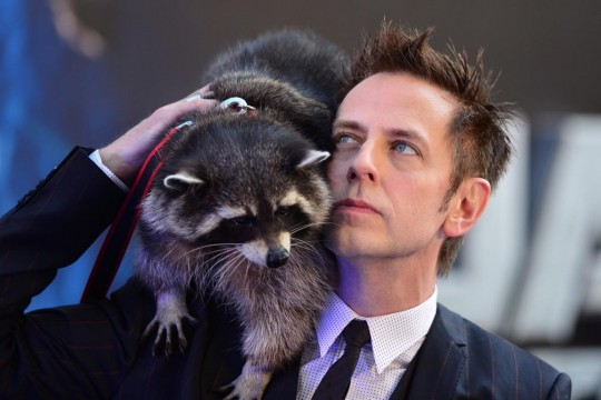 james-gunn-london