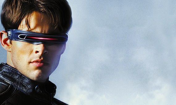 "James Marsden Would ""Like To"" Return As Cyclops In Future X-Men Films"