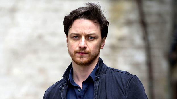 James McAvoy Will Fend Off An Alien Invasion In New Sci-Fi Pic Extinction