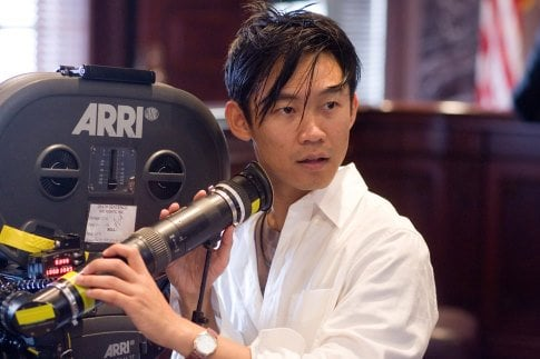 James Wan Says Aquaman Won't Be A Joke When He's Done With Him