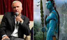 """James Cameron Claims Avatar Sequels Are """"Gonna Be Bitchin'"""""""