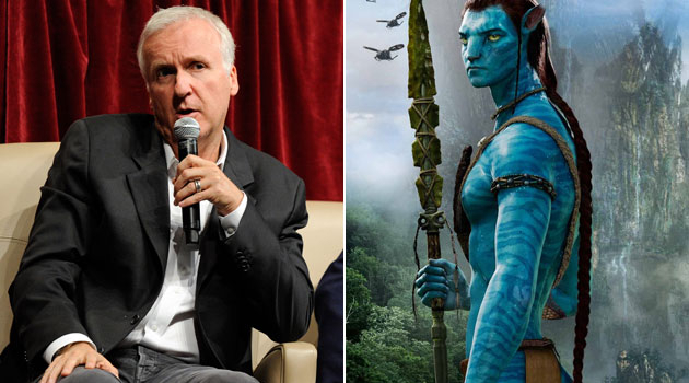Avatar Sequels Will Shoot Concurrently, James Cameron Talks Potential Star Wars Release Clash