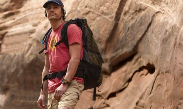 James Franco Eyes Adaptations Of William Faulkner's As I Lay Dying And Cormac McCarthy's Blood Meridian