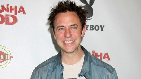 Guardians Of The Galaxy Director James Gunn Apologizes For Controversial Blog Post