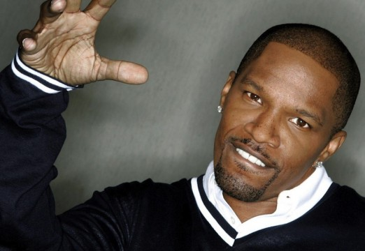 %name Jamie Foxx May Play Martin Luther King Jr. For Oliver Stone