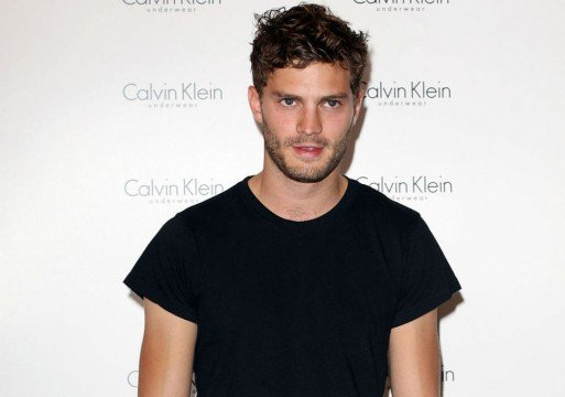 Alexandre Aja To Direct Jamie Dornan In The 9th Life Of Louis Drax