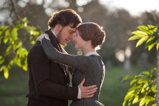 Looking Forward To Jane Eyre?