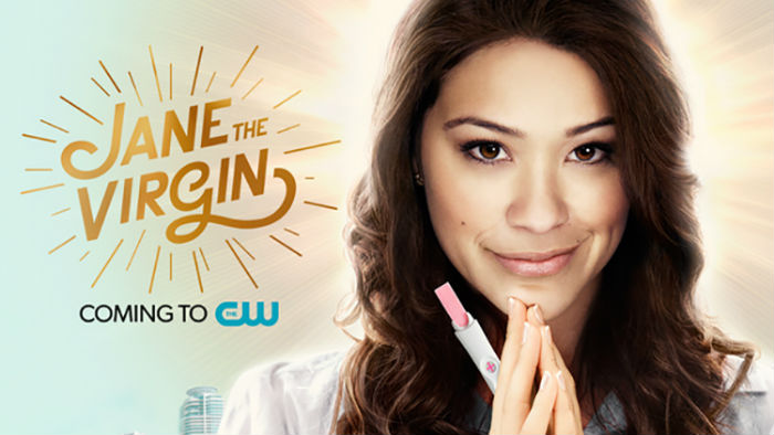 CW Releases Extended Trailer For New Series, Jane The Virgin