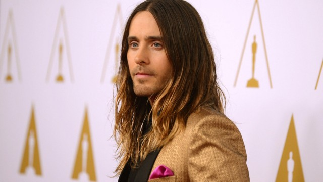 Jared Leto Eyed To Play The Joker In Suicide Squad