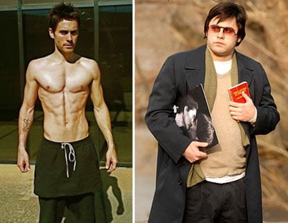 jared leto chapter 27 Beefing Up: Ten Actors Who Underwent Remarkable Physical Transformations For Their Roles