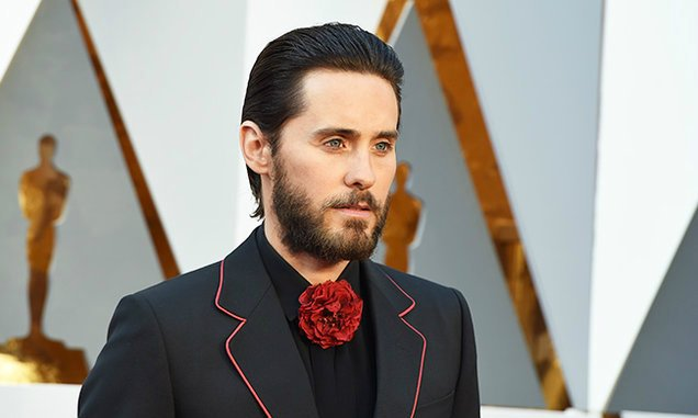 Netflix On The Verge Of Landing Global Rights To Jared Leto Thriller The Outsider