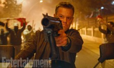 Jason Bourne Returns To The Fray In Style In First Full-Length Trailer For Universal's Actioner
