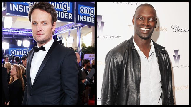 Stephen Gaghan's Candy Store Adds Jason Clarke And Omar Sy