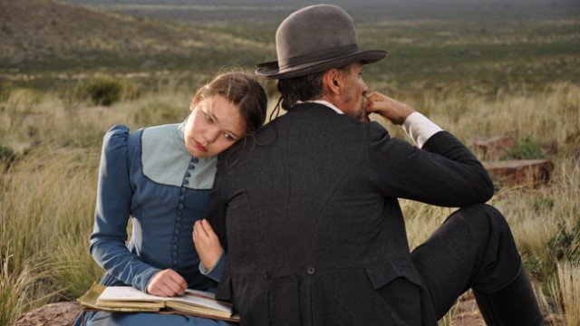 Watch The U.S. Trailer For Jauja, Starring Viggo Mortensen