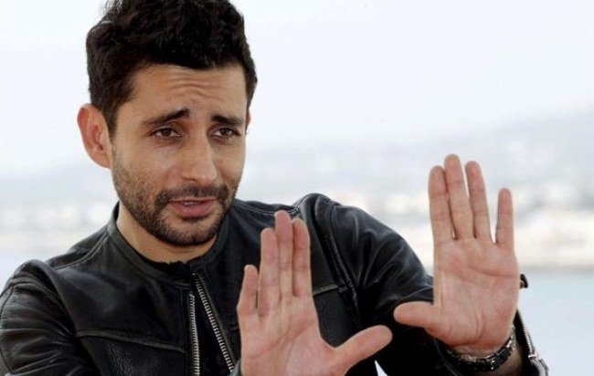 Jaume Collet-Serra Swimming To Sony's Shark Pic In The Deep