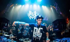 "Jauz Continues Shark Week With Funky New Original ""Goodiez"""