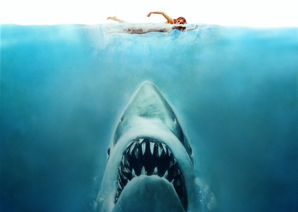 jaws e1322787917419 Jaws Blu Ray Review