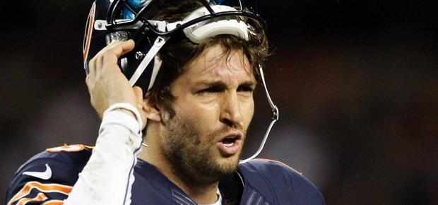 Jay Cutler Proved Nothing Against The Lions
