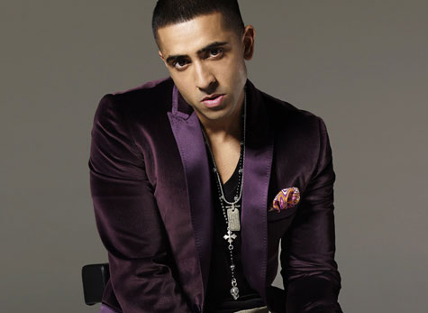 New Music From Jay Sean And Jason Derulo