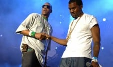 Kanye West And Jay-Z's Watch The Throne Sequel Is Still Happening