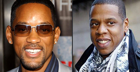 Will Smith Teams Up With Jay-Z For Annie Remake