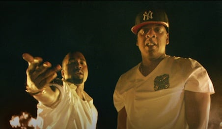 Kanye West And Jay-Z Release Otis Music Video