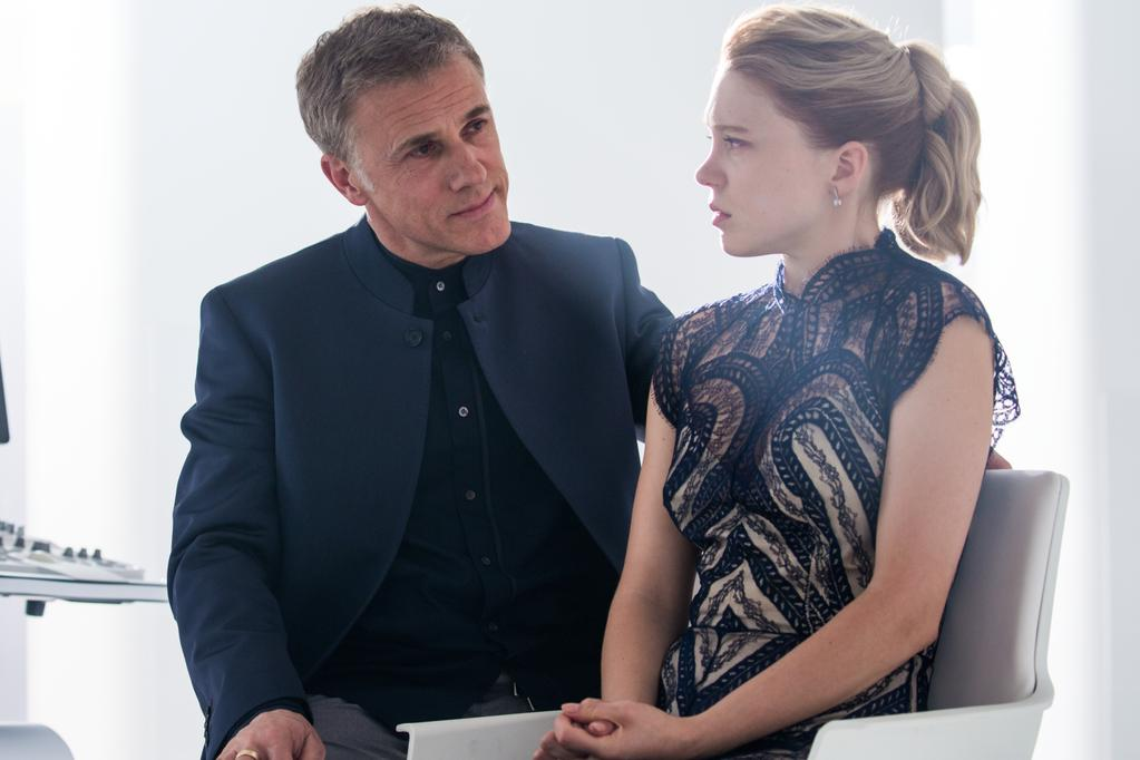 "Spectre's Christoph Waltz Unsure If He'll Return To Bond Franchise, Reflects On ""Okay"" Blofeld"