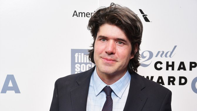 A Most Violent Year Director J.C. Chandor Will Take Point For The Robber Remake