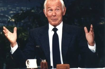 Johnny Carson Getting Biopic From Writer Of Hitchcock