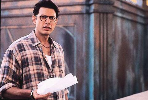 "Jeff Goldblum Says Independence Day Sequel Is ""Brewing"""