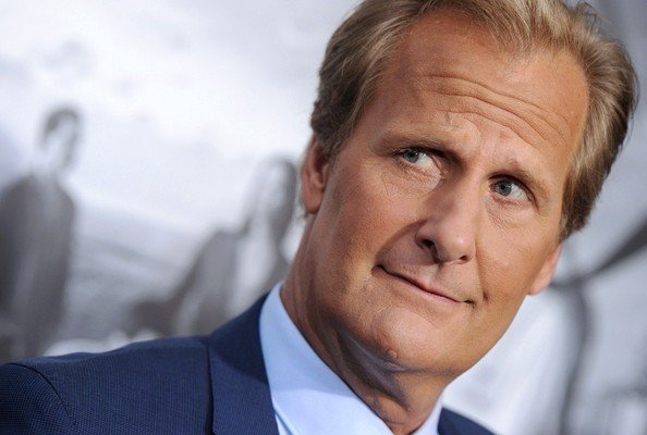 Jeff Daniels Joins Tahar Rahim In The Looming Tower Drama Series
