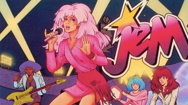 Jem And The Holograms And Cybernatural Secure Release Dates For 2015