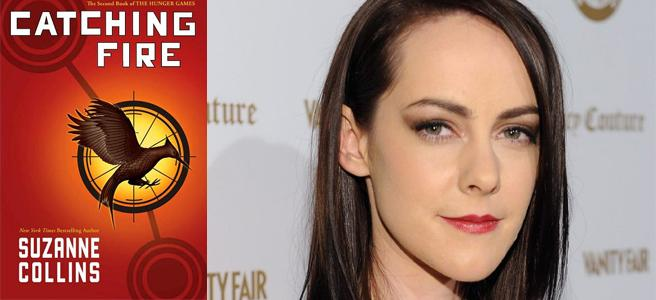 Jena Malone Will Be Johanna Mason In The Hunger Games: Catching Fire