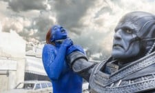 Fox Apologizes For X-Men: Apocalypse Ad Showing Jennifer Lawrence Getting Choked