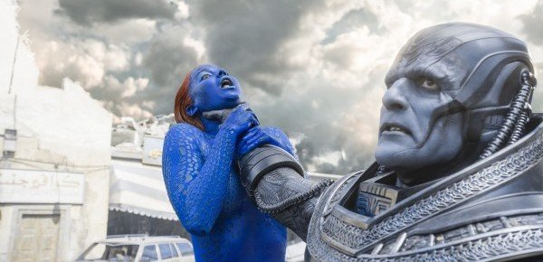 10 WTF Moments In X-Men: Apocalypse