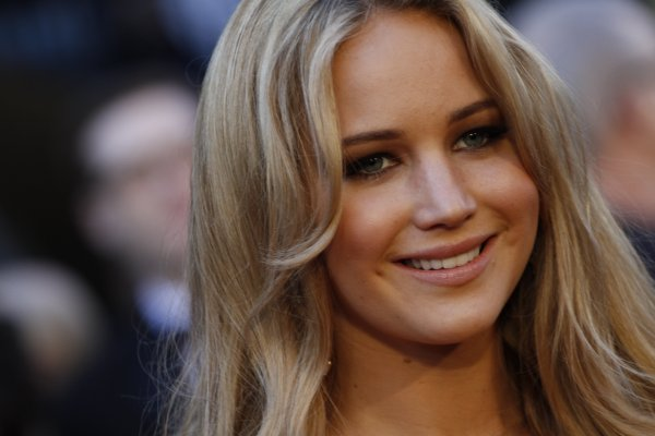 Jennifer Lawrence Rumored For The Silver Linings Playbook