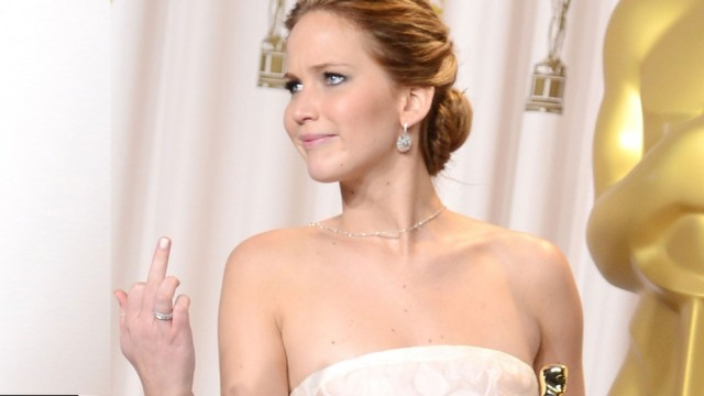 Jennifer Lawrence Wanted For Quentin Tarantino's The Hateful Eight