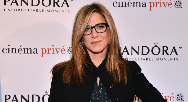 Anne Fletcher's Comedy Dumplin' Taps Jennifer Aniston To Headline