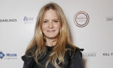 The Hateful Eight Star Jennifer Jason Leigh Circling Alex Garland's Sci-Fi Adaptation Annihilation